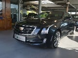 Photo Cadillac ATS 2.0 Turbo RWD Luxury / LEDER /...