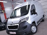 Photo Peugeot Boxer 3. O hdi 177cv h2l2 climatisation...
