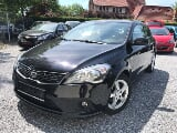 Photo Kia cee'd 1.6 CRDi BTCS ISG EcoDynamics DPF,...