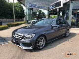 Photo Mercedes-Benz C 200 PACK AMG//toit...