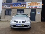 Photo Renault Megane 1.5 dCi Expression prete a...