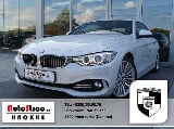 Photo Used BMW 4 Series aut. Luxery line navi pdc alu...