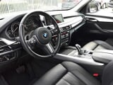 Photo BMW X5 Diesel 2015