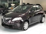 Photo Lancia Ypsilon occasion Mauve 50555 Km 2013...
