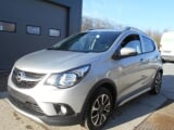 Photo Opel karl essence 2018