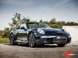 Photo Used Porsche 991 Carrera Cabrio BOSE PCM...
