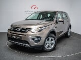 Photo Used Land Rover A6 2.0 TD4...