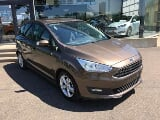 Photo Ford c-max business class 1.5 tdci 120 pk 6v...