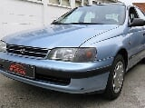 Photo Toyota Carina 1.6 essence