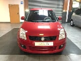 Photo Suzuki swift 1.3 ddis glx! Garantie 12 mois!