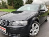 Photo AUDI A3 Diesel 2005