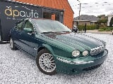 Photo Jaguar X-Type 2.5i V6 24v Executive
