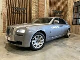Photo Rolls-Royce Ghost 6.6i v12 *full* sold!