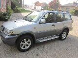 Photo Nissan Terrano II, 2.7 TDi, - clima -
