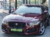 Photo Jaguar XE 2.0 D R-Sport...