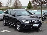 Photo AUDI Q5 Diesel 2014