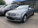 Photo Mercedes-Benz C 220 occasion 161000 Km 2008...