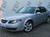 Photo Saab 9-5 1.9 tid 16v linear*boite...