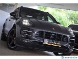 Photo Porsche, macan, 3.6 turbo 400cv pdk chrono clim...