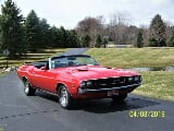 Photo Dodge Challenger 1970