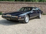 Photo Aston Martin Lagonda Special order by Royal...