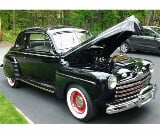 Photo Ford Super Deluxe 1946
