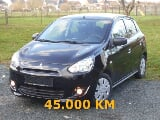 Photo Space star 1.0i Clear Tec Airco 45.000 km...