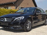 Photo Mercedes-benz c 200 avantgarde-design pack #