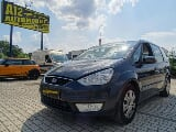 Photo Ford Galaxy occasion Gris 208230 Km 2008 4.700 eur
