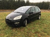 Photo C4 picasso 16 hdi 115 cv 5 places