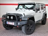 Photo Jeep Wrangler 2.8 crd sport * unlimited * gps *...