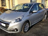 Photo Peugeot 208 diesel - 2015 1.6 bluehdi active