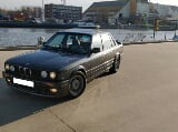 Photo Bmw e30 325i mtech 2 07/1990 swap m52b28 @...
