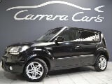 Photo Kia Soul occasion Noir 98000 Km 2011 5.990 eur