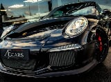 Photo Porsche 911 * gt3 / carbon bucketseats full...
