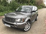 Photo Range rover sport 2.7tdv6...