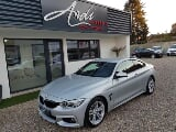 Photo Used bmw 420 *garantie 12 mois*pack m*1er...