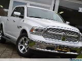 Photo Dodge ram 1500 laramie 3.0 v6 diesel cuir clim...