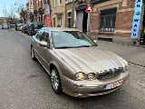 Photo Jaguar X-Type