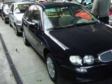 Photo ROVER 25 Essence 2000