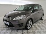 Photo Tweedehands / ford 1.6 TDCi Trend Style...
