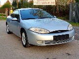 Photo Ford Cougar 2.0i / Essence * Climatisation Euro...