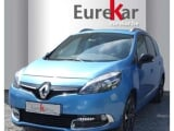 Photo Renault scenic diesel 2015