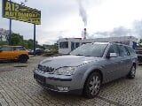 Photo Ford Mondeo occasion Gris 228195 Km 2006 1.200 eur