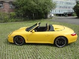 Photo Porsche 911 occasion 72000 Km 2007 63.000 eur