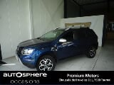 Photo Dacia Duster II Prestige, SUV/4x4, Gasoile,...