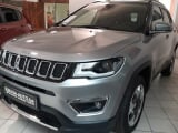 Photo Jeep compass essence 2018