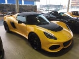 Photo Lotus Exige 3.5i V6 350, Coupé, Essence,...
