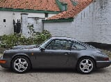 Photo 1989 Porsche 911 / 964 Carrera - 4