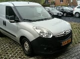 Photo Opel combo utilitaire 90 cv clima gris metal